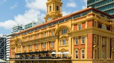 Stamford Plaza Auckland - Auckland