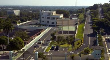 Crowne Plaza Managua - Managua