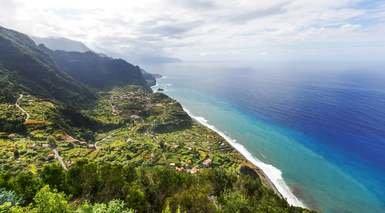 Madeira - Verano