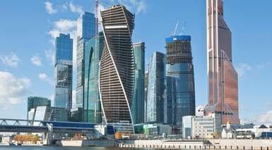 National A Luxury Collection - Moscow