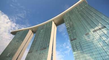 Naumi Hotel - Singapur
