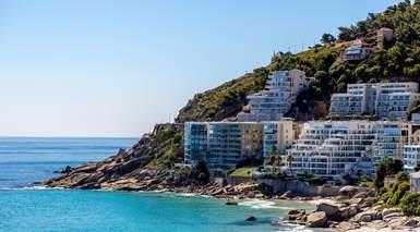 Steenberg Hotel - Ciudad del Cabo