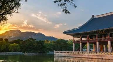 Lotte Hotel - Seúl
