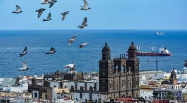 Sercotel Cristina Las Palmas - Las Palmas de Gran Canaria