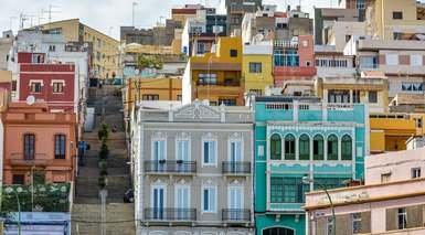 Santa Catalina a Royal Hideaway Hotel - Las Palmas de Gran Canaria