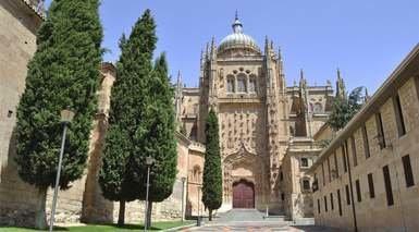 Parador de Salamanca - Salamanca