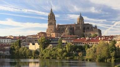 Monterrey - Salamanca
