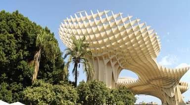 Catalonia Santa Justa - Sevilla