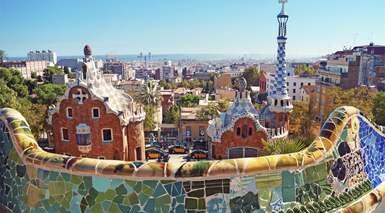 Claris Hotel & Spa 5*GL - Barcelona