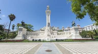 Monte Puertatierra - Cádiz