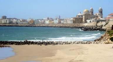 Spa Cadiz Plaza - Cádiz