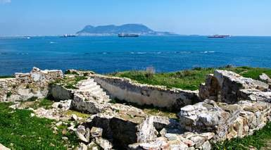 Alboran Algeciras - Algeciras