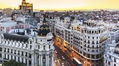 Barceló Emperatriz - Madrid