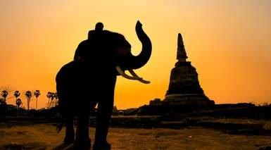 Tailandia al Completo - Rebajas 9%
