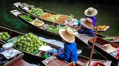 Tailandia al Completo con Extensión a Phuket