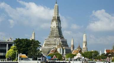 Anantara Riverside Bangkok Resort - Bangkok