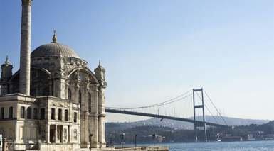 Holiday Inn Istanbul City - Estambul