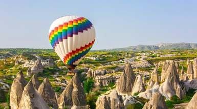 Turquía Deslumbrante