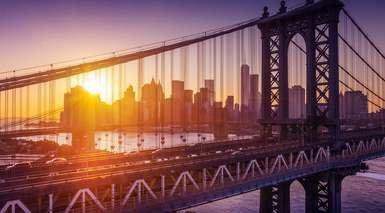 Estancia en Nueva York con Visitas + Crucero + Cena en Hard Rock