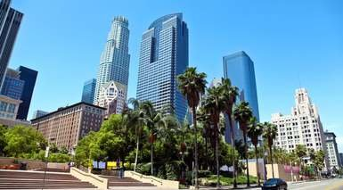 InterContinental Los Angeles Century City - Los Ángeles