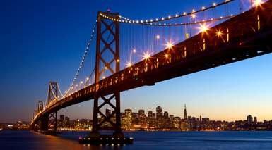 Majestic Hotel - San Francisco