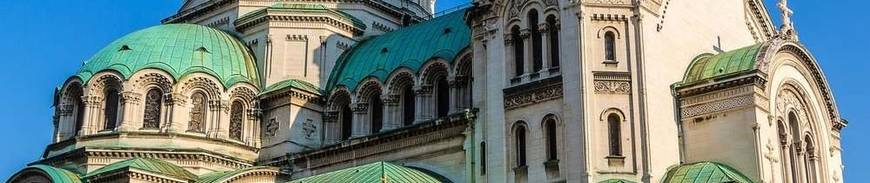 Rumanía y Bulgaria en Pensión Completa
