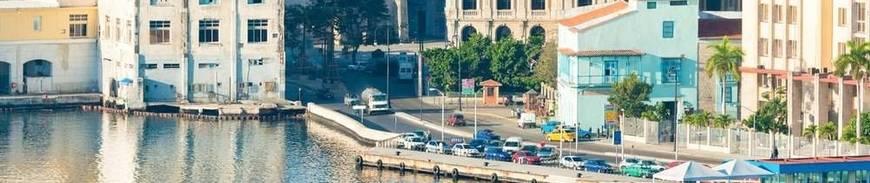 Circuito por Cuba: Ciudades Coloniales, Habana y Cayo Santa María