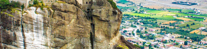 Viaje Organizado a Grecia