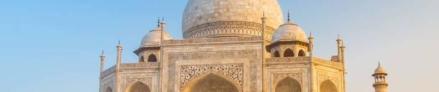 India: Triángulo de Oro y Havelis de Mandawa