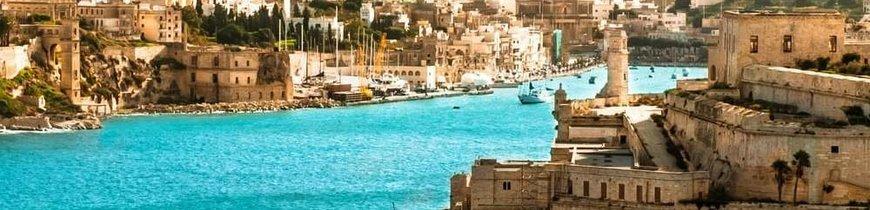 Malta al Completo - Venta Anticipada