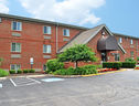 Extended Stay America St Louis Airport Chapel Ridge Road