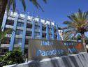 Paradise Park Apartamentos