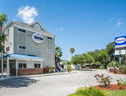 Suburban Hotel Tampa Airport