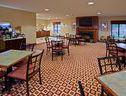 Holiday Inn Express Cloverdale Greencastle