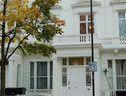 Leinster Gardens Apartments