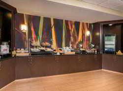 Durham Hotels: Candlewood Suites Durham-Rtp - Extended