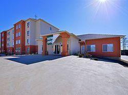 Hotel Quality Inn Leesville