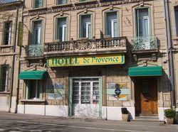 Hoteles en salon de provence baratos desde 765 destinia for Hotel premiere classe salon de provence