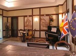 hotel rea casalnuovo di napoli