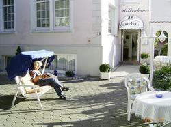 Hotel Garni Wolfsburg