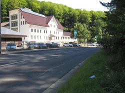 Hotel Mountain Park Kassel