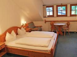 Hotel Garni Egner Kochel Am See
