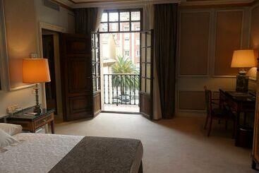 Eurostars Hotel de la Reconquista - オビエド