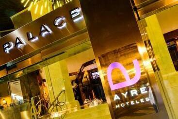 Ayre Hotel Astoria - Valencia