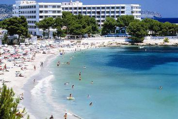 Alua Miami Ibiza - إسكانر