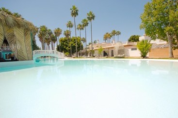 Swimming pool Tu&Me Resort - Adults Only Gandia