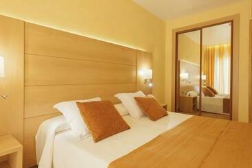 Chambre Hôtel Pimar & Spa Blanes