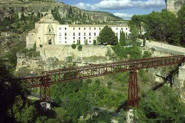 Parador de Cuenca - クエンカ