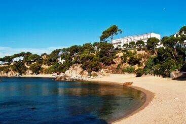 Park Hotel San Jorge - Playa de Aro