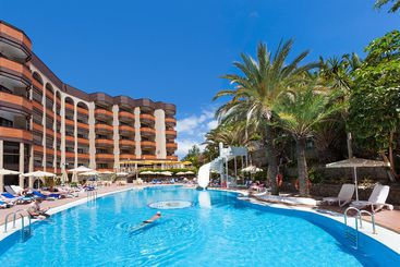 Neptuno Gran Canaria - Adults Only - Playa del Ingles